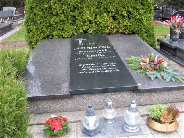 Franciszek Adamiec